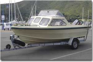 Boat for Hire in Havelock &  Waikawa in the Marlborough Sounds
